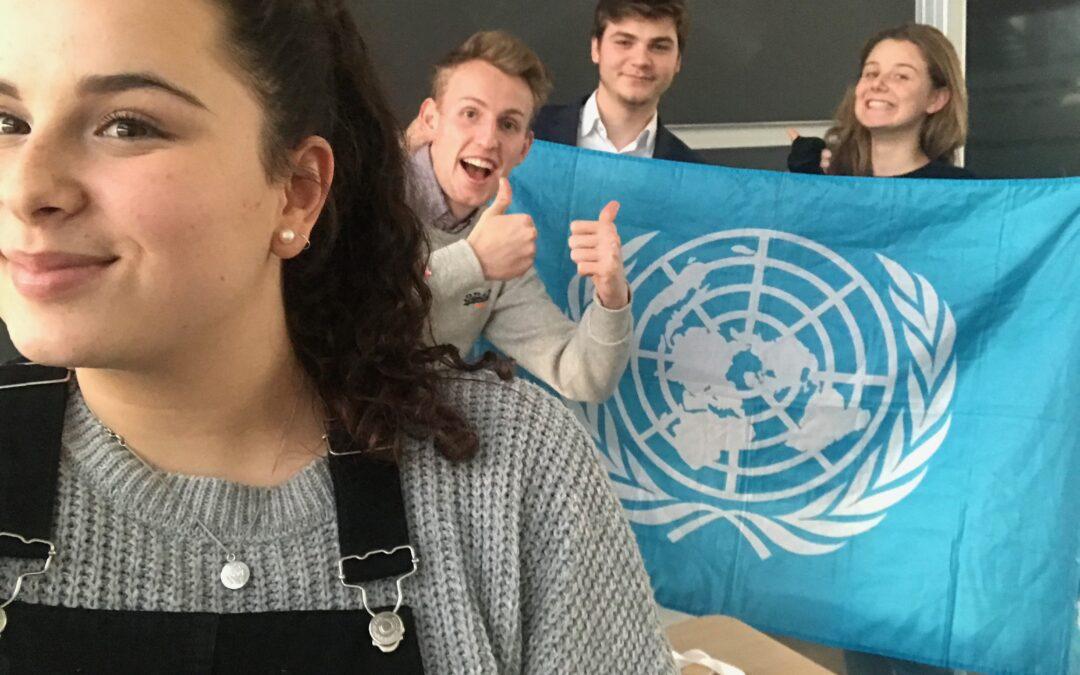 Natalijino iskustvo studiranja u Danskoj