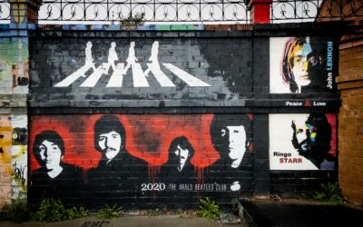 Biste li upisali kolegij o Beatlesima?
