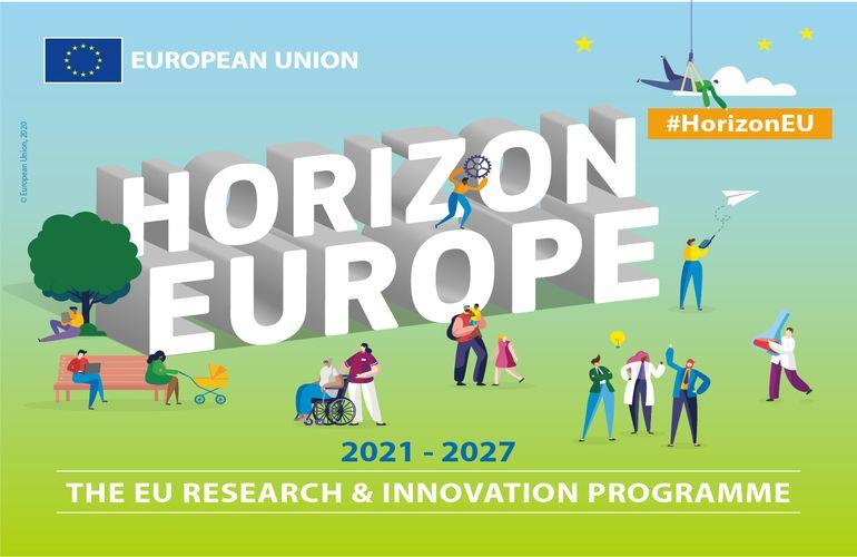Nacionalno predstavljanje programa Obzor Europa