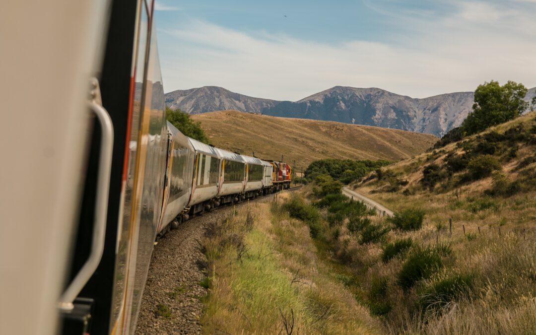 Nove rute Orient Expressa