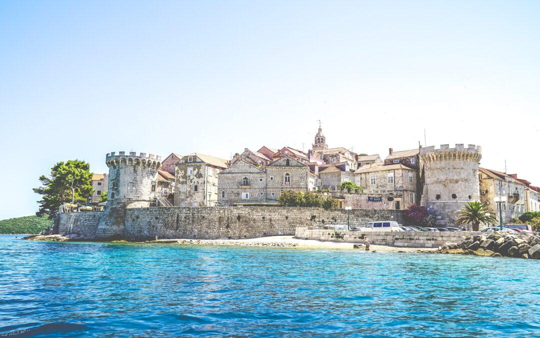 Osmisli slogan za otok Korčulu i osvoji novčanu nagradu