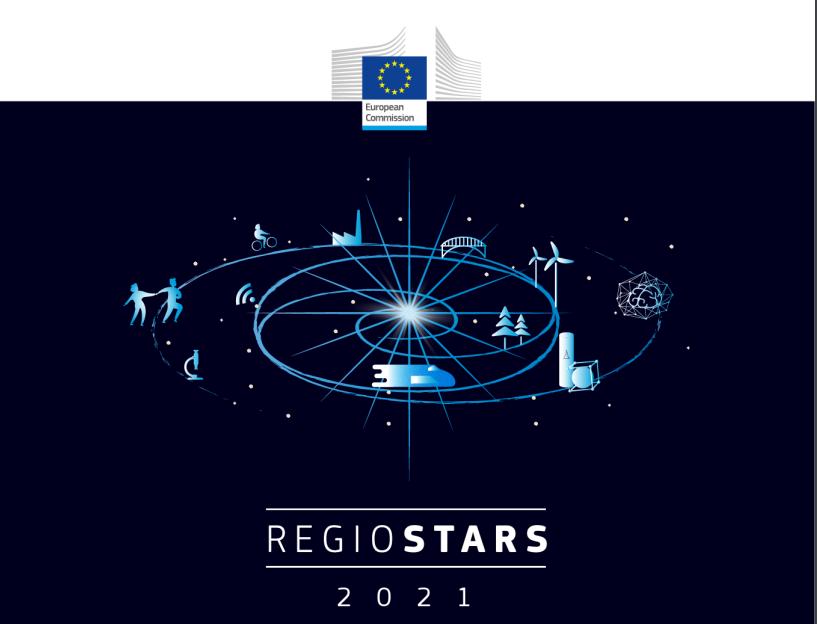 Još danas otvorene prijave za nagradu Europske komisije REGIOSTARS