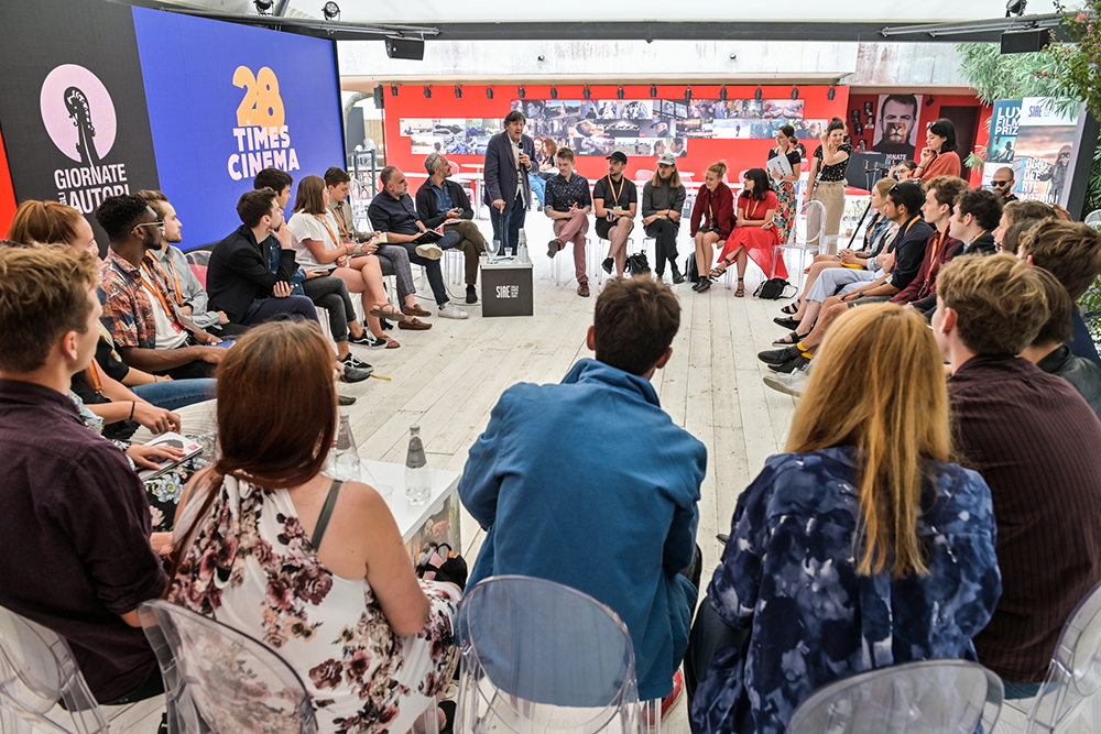 Osvoji besplatan put na film festival u Veneciji