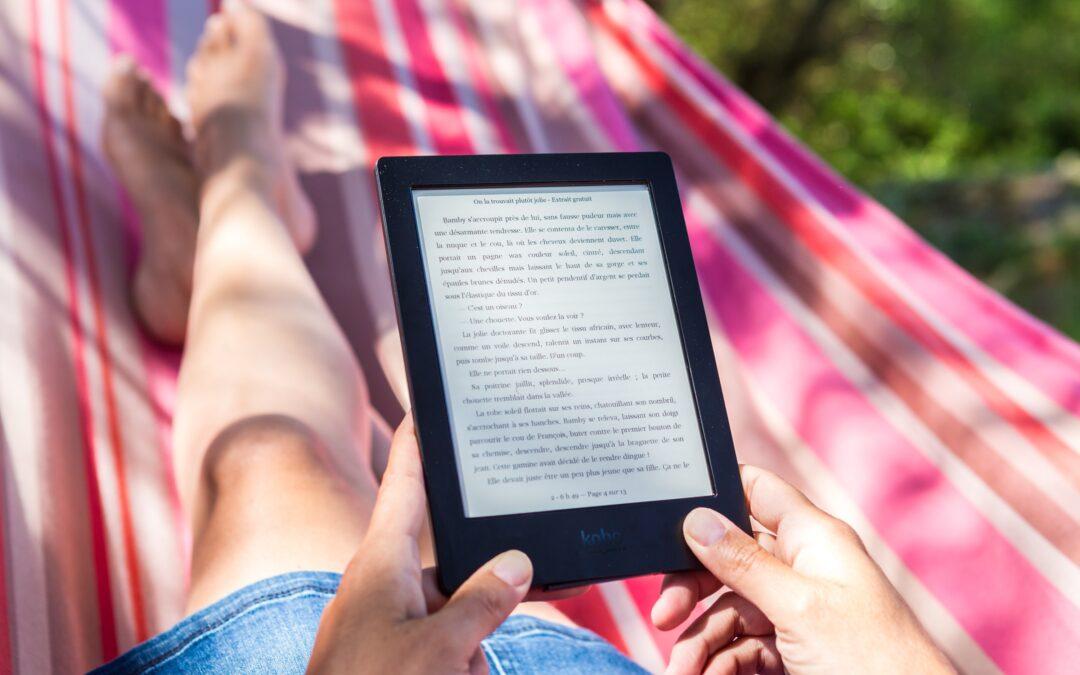 Besplatne elektroničke knjige slave 20. rođendan