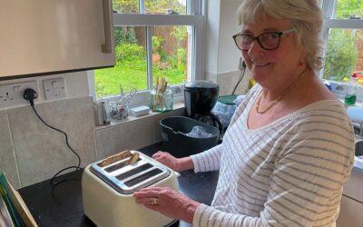 Mali kućanski aparati brinu o starijim i nemoćnim osobama