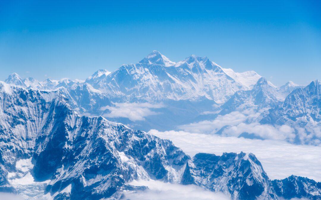 Još jedna slijepa osoba osvojila Mount Everest